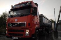 Volvo (tahač) 28t