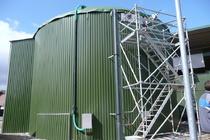 Střížov - bioplynová stanice  04