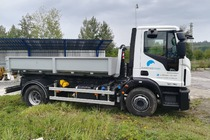 IVECO 6t
