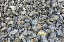 Prodej kamene, žulové kostky
