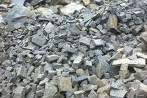 Prodej kamene - žulové kostky