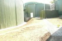 Střížov - bioplynová stanice 10