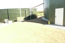 Střížov - bioplynová stanice 11